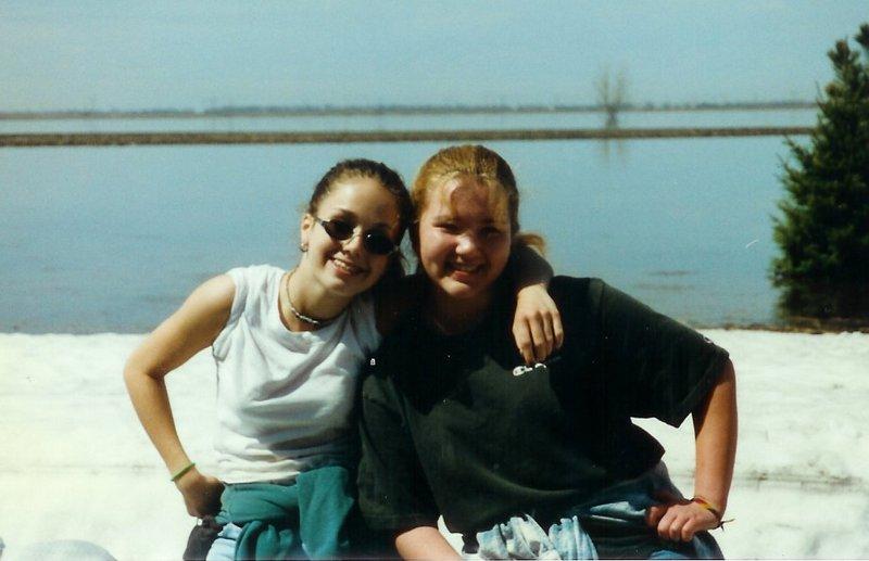 Flood '97