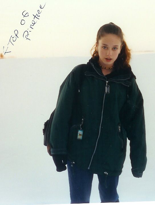winter of '97
