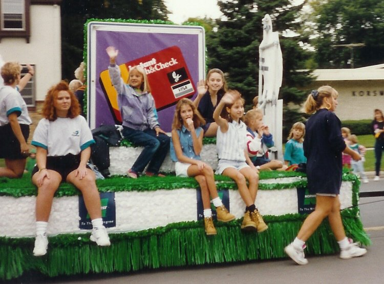 z-Valleyfair Parade '94