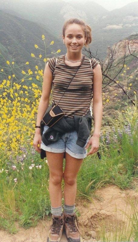 Hiking in Malibu