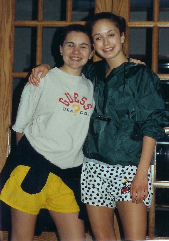 with Natalie Johnson