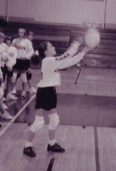 z-volleyball